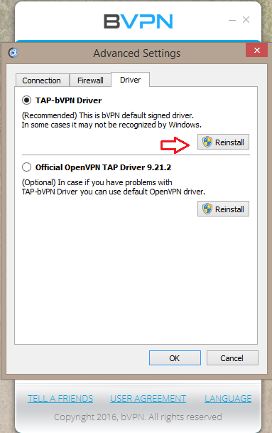 How to Fix TAP Driver Error on Windows